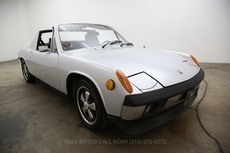1971 porsche 914 6