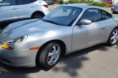 1999 911 carrera