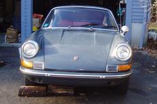 1969 911t
