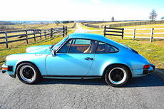 1981 911sc coupe