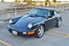 1991 porsche 911 coupe 964 5 speed 3 6 manual