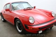 1977 porsche 911s sunroof coupe