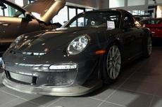 2010 911 gt3