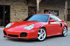 2003 911 996 turbo