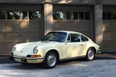 1973 911t coupe
