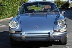 1968 2 owner california porsche 912