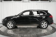 2014 cayenne awd 4dr tiptronic