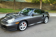 2002 996 turbo 6 speed