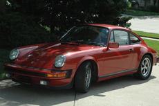 1983 911 sc coupe