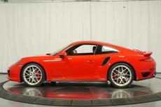 2014 911 2dr cpe turbo
