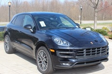 2015 macan turbo