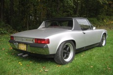 1970 914 6