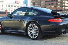 2011 911 carrera gts