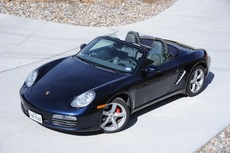2005 boxster s