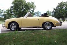 1965 356 sc cabriolet