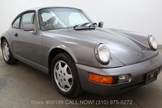1989 porsche 964 coupe