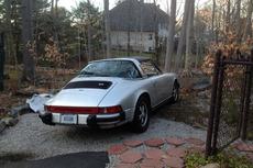 1974 911 targa