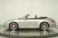 2006 911 2dr cabriolet carrera 4s