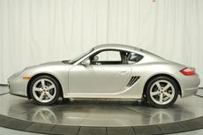 2007 cayman 2dr cpe