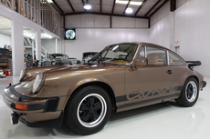 1977 911 carrera 3 0 coupe