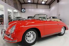 1959 356a 1600 convertible d
