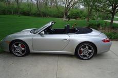 2006 997 s cabriolet