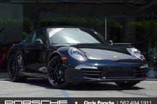 2015 911 carrera
