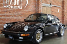 1983 911 sc