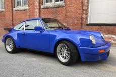 1976 euro 930 turbo