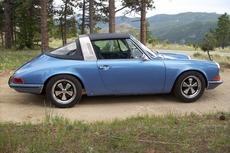 1971 911 t