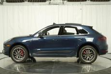 2015 macan awd 4dr turbo