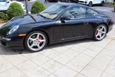 2008 911 carrera s