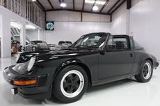 1978 911sc targa