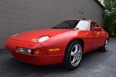 1989 928s4