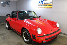 1988 911 carrera targa
