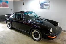 1984 911 carrera coupe