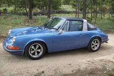 1971 911 t targa