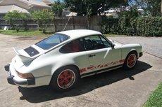 1974 911 carerra