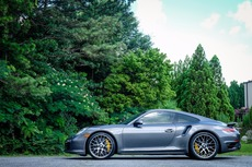 2014 porsche 911 turbo s 991