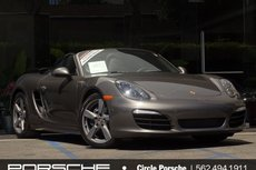 2015 boxster