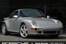 1997 911 carrera carrera turb