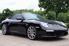 2009 911 carrera s