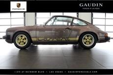 1974 911 carrera