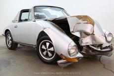 1973 porsche 911t targa