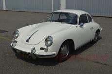 1964 356c coupe original survivor