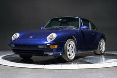 1996 carrera