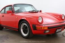 1985 carrera coupe