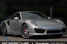 2015 911 turbo