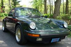 1984 911 targa