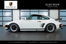 1989 911 turbo slantnose